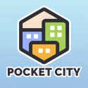 Pocket City sur iPhone / iPad