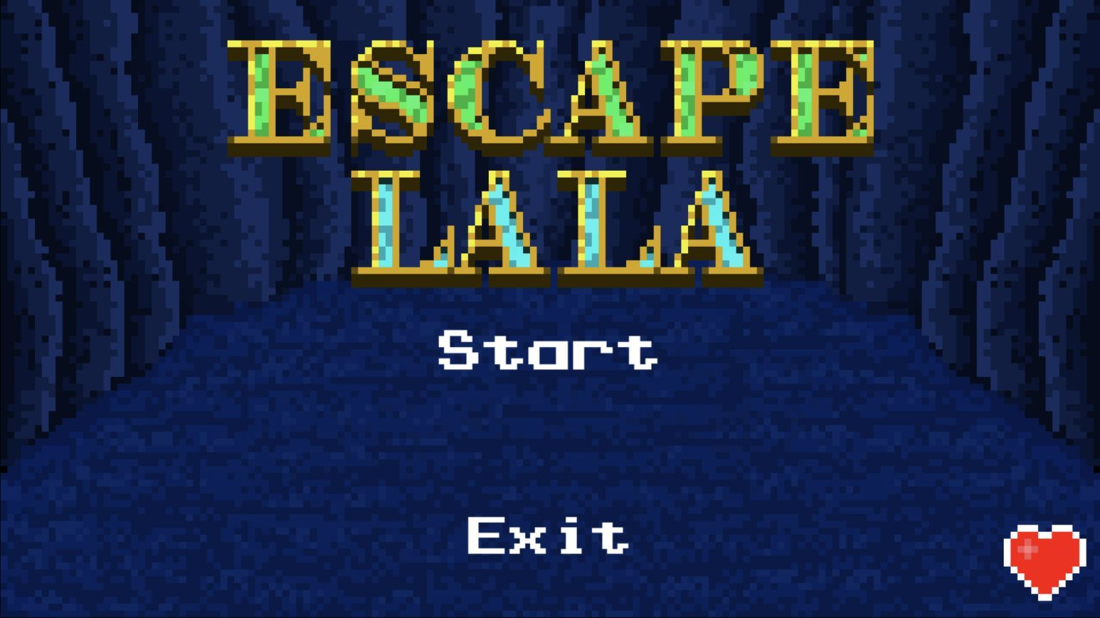 Escape Lala - A Magical Point & Click Escape Room (copie d'écran 1 sur Android)