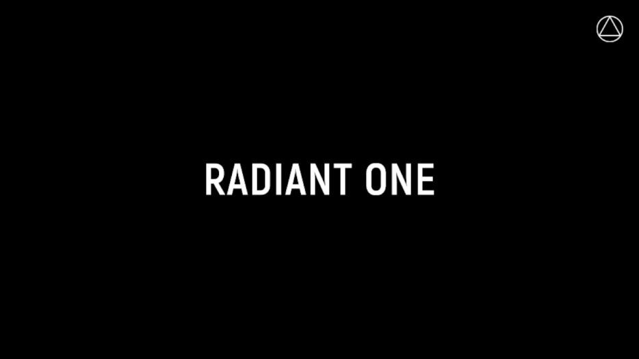 Radiant One (copie d'écran 1 sur iPhone / iPad)