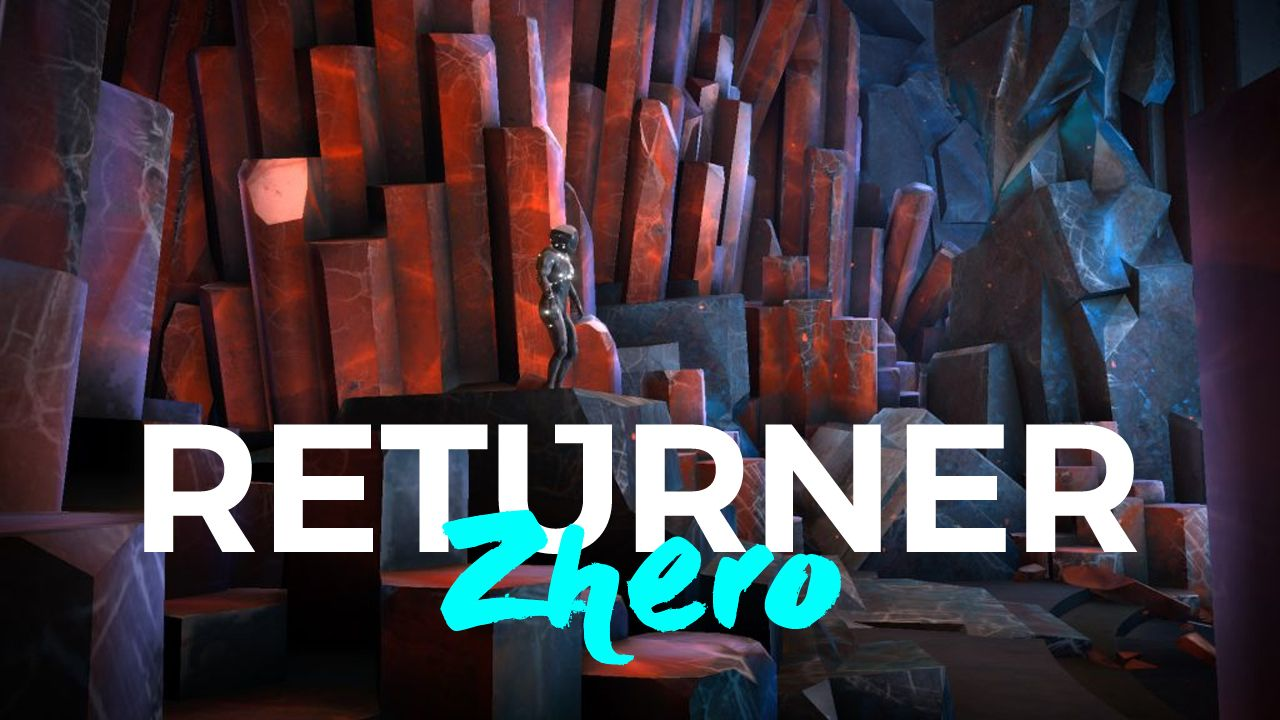 Returner Zhero de Fantastic, yes