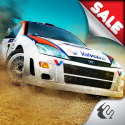 Test Android de Colin McRae Rally
