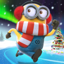 Test iOS (iPhone / iPad / Apple TV) Moi, Moche et Méchant: Minion Rush