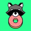 Test iOS (iPhone / iPad) de Donut County