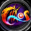 Test iOS (iPhone / iPad) de Chaos Reborn: Adventures