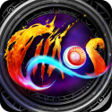 Test Android de Chaos Reborn: Adventures