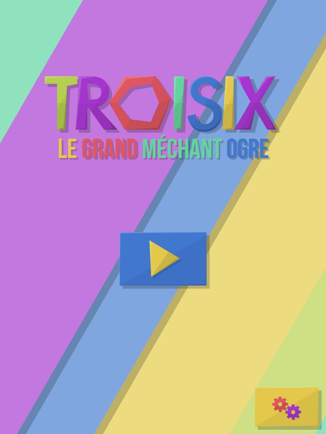 Troisix Test Jeu Ios Iphone Ipad Sur Kickmygeekcom