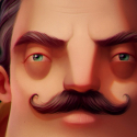 Test iOS (iPhone / iPad) Hello Neighbor