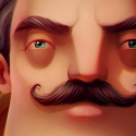 Test Android Hello Neighbor