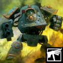 Test Android The Horus Heresy: Legions