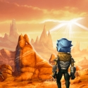Test iPhone / iPad de Mines of Mars