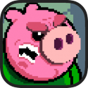 Test Android de Ammo Pigs: Armed and Delicious