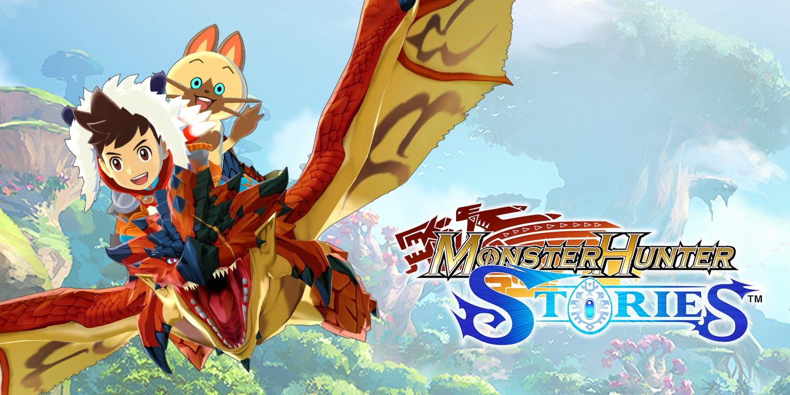 Monster Hunter Stories de Capcom