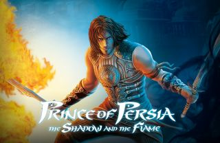 Prince of Persia The Shadow and the Flame gratuit sur iPhone et iPad