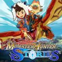 Test Android de Monster Hunter Stories