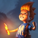 Test iPhone / iPad de Max - The Curse of Brotherhood