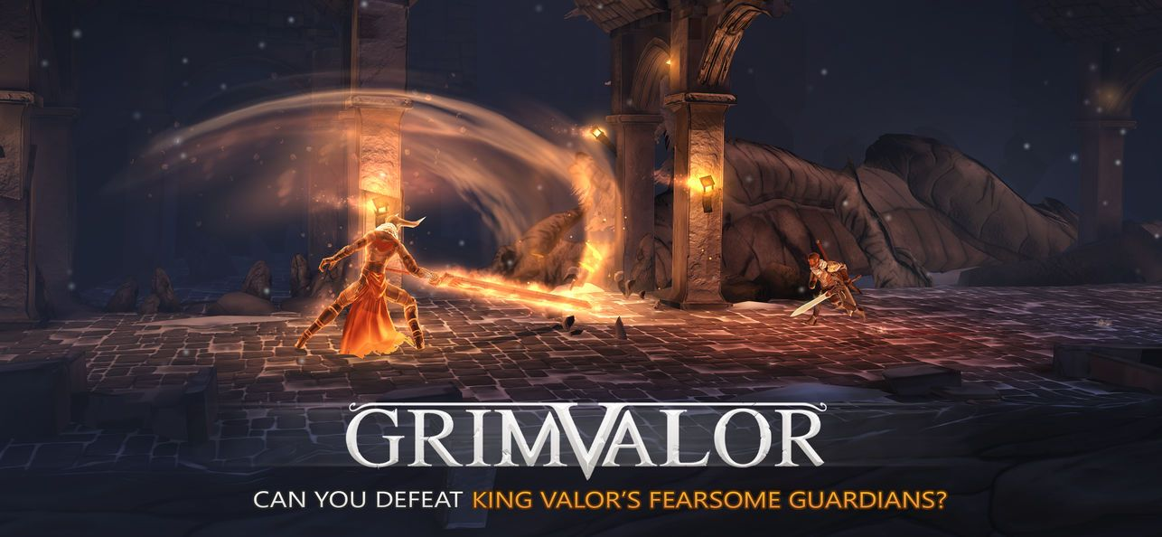 Grimvalor de Direlight
