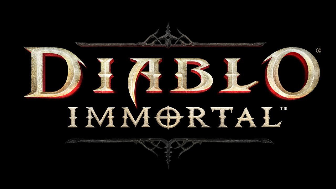 Diablo Immortal de Blizzard