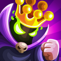 Test Android de Kingdom Rush Vengeance