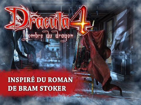 Dracula 4 (full) sur Android
