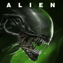 Test iOS (iPhone / iPad) Alien: Blackout