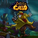 Detective Gallo sur iPhone / iPad