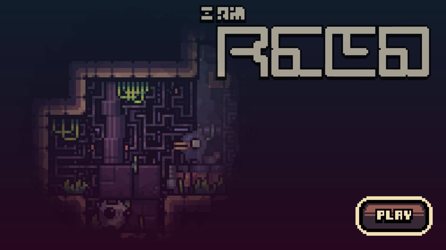 I am Reed (copie d'écran 1 sur Android)