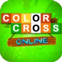 Test iOS (iPhone / iPad) Color Cross - Puzzle