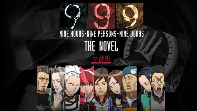 999 : The Novel disponible sur iPhone et iPad