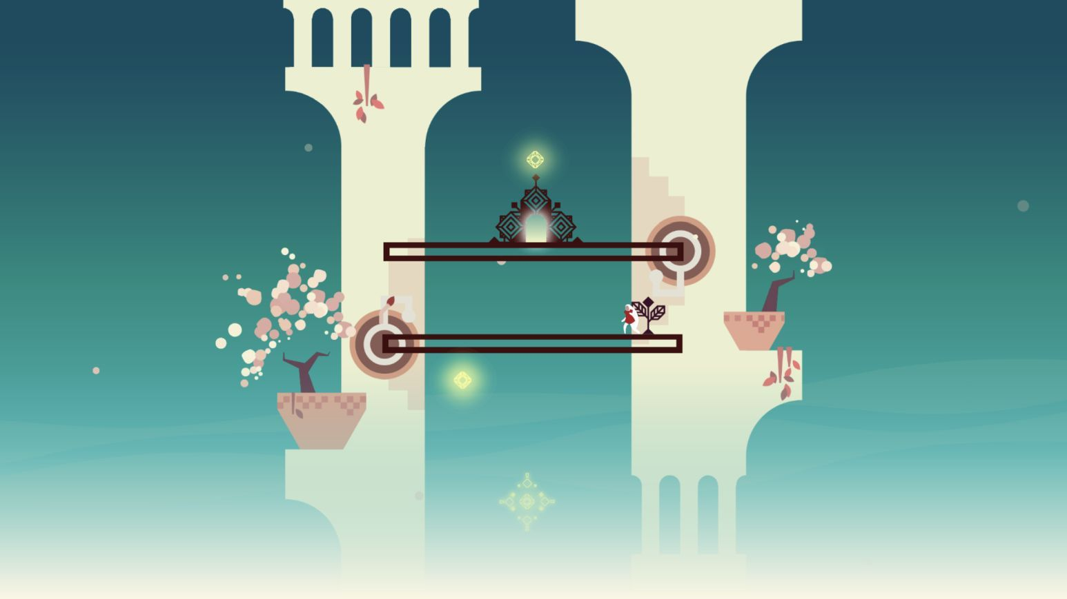 Linn: Path of Orchards (copie d'écran 4 sur iPhone / iPad)