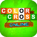 Test Android Color Cross