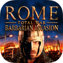 Test Android de ROME: Total War - Barbarian Invasion