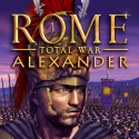 Test Android ROME: Total War - Alexander