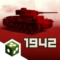 Test iOS (iPhone / iPad) Tank Battle: East Front 1942
