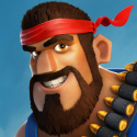 Test iPhone / iPad de Boom Beach