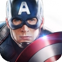 Test iOS (iPhone / iPad) Captain America: Le Soldat de l'Hiver - Le Jeu Officiel