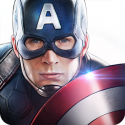 Captain America: LSH