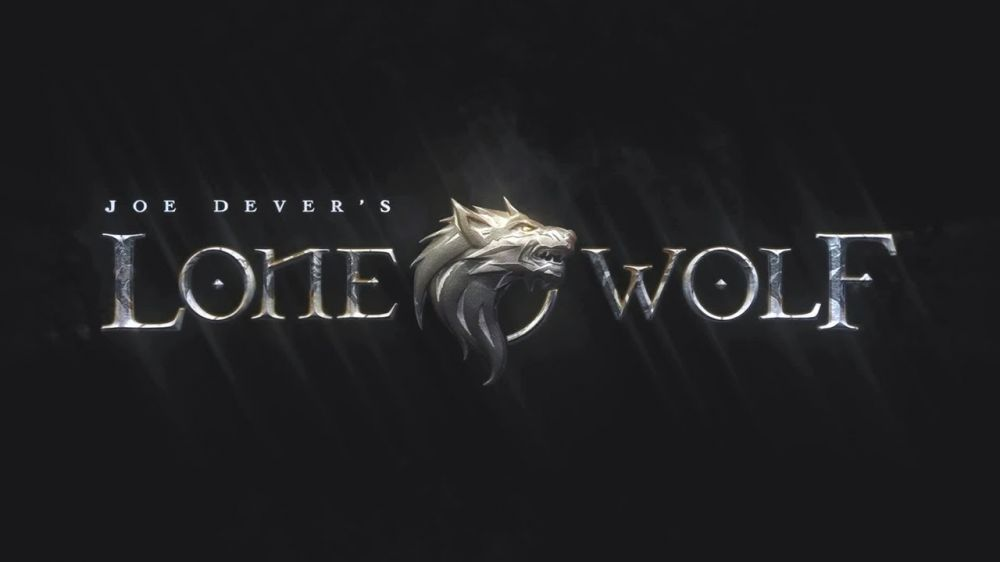 Joe Dever's Lone Wolf acte 2 sur iPhone / iPad et Android