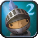 Test iOS (iPhone / iPad) Wind-up Knight 2