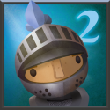 Test Android Wind-up Knight 2