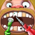 Test iOS (iPhone / iPad) Crazy Dentist (Dentiste fou - jeux pour enfants)