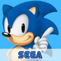 Test iOS (iPhone / iPad / Apple TV) Sonic the Hedgehog