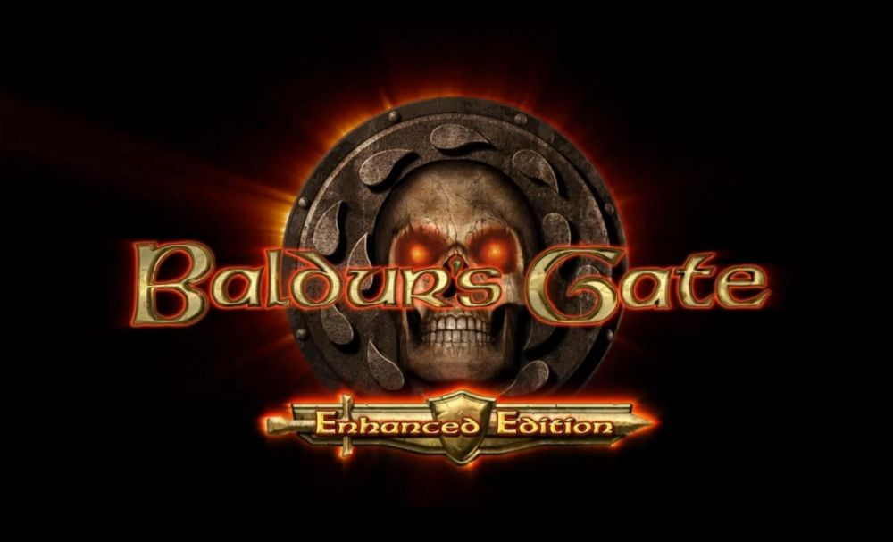 Baldur's Gate Enhanced Edition sur Android