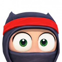Test Android Clumsy Ninja