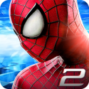 Test Android de The Amazing Spider-Man 2