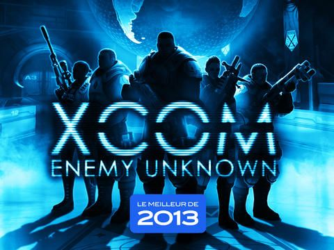 XCOM®: Enemy Unknown sur Android