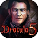 Test iOS (iPhone / iPad) Dracula 5 : L'Héritage du Sang