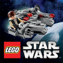 Test Android LEGO® Star Wars™: Microfighters