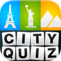 Test Android City Quiz - 4 images 1 ville
