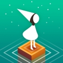 Monument Valley sur iPhone / iPad