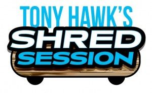 Tony Hawk's Shred Session sur iPhone et iPad